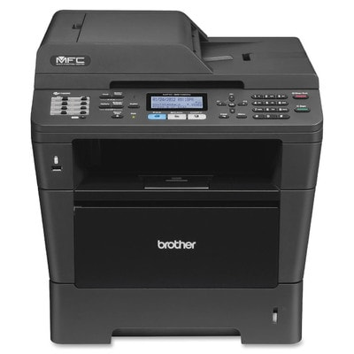 Tonery do Brother MFC-8510 DN - zamienniki, oryginalne