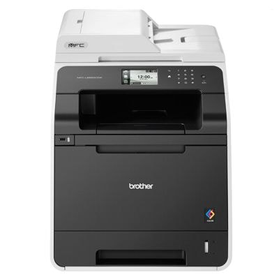Tonery do Brother MFC-L8650 CDW - zamienniki, oryginalne